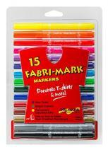 Dri Mark Fabri-Mark 15 Pack