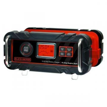 Black & Decker 25A battery charger