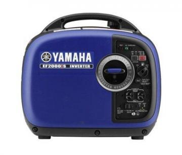 Yamaha EF2000IS 2000W Inverter Gas Generator