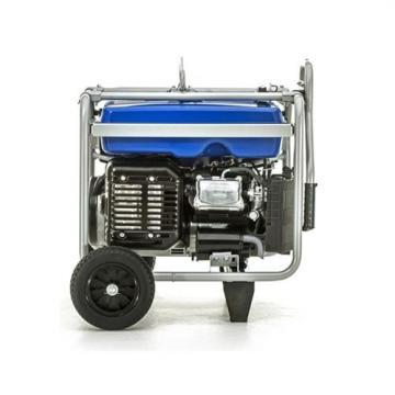 Yamaha EF7200DE 6000/7200W Electric Start Generator