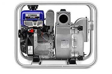 "Yamaha YP30TX 3"" Self-Priming Centrifugal Trash Pump"