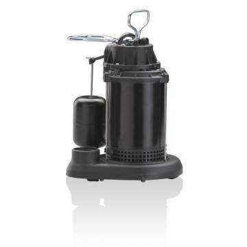 Wayne SPF50 1/2 HP Thermo Submersible Sump Pump