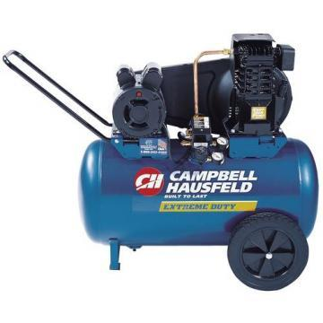 Campbell Hausfeld VT6290 20 Gallon Portable Compressor