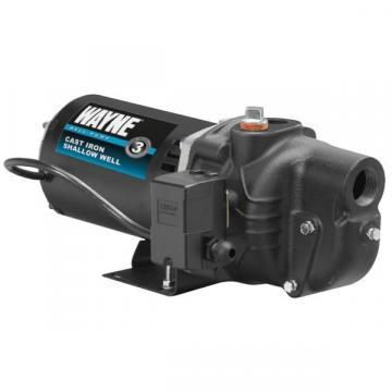 Wayne SWS50 Shallow Water Well Jet Pump