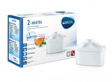 Brita Maxtra Water Filter Cartridges, 2 Pack