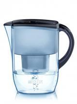 Brita Fjord Cool Midnight Blue Water Filter Jug