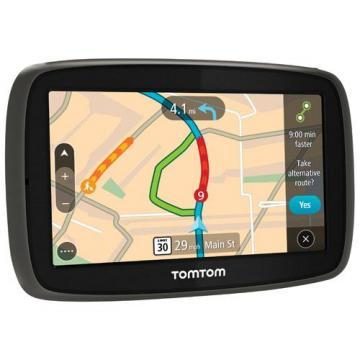 "TomTom GO 50 S 5"" Portable Vehicle GPS"