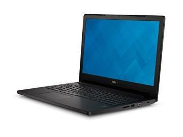 "Dell Latitude 3570-1971BLK 15.6"" HD Notebook"