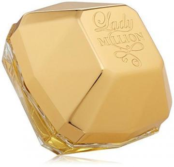 Paco Rabanne Lady Million Eau De Parfum SprayFor Women, 1 oz