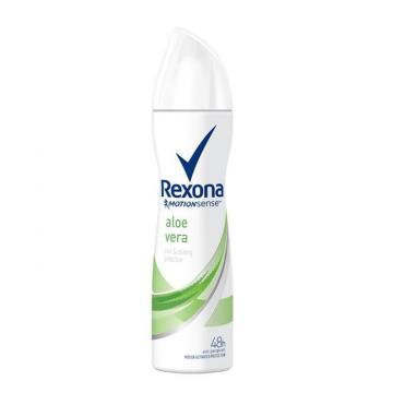 Rexona Aloe Vera Deodorant Spray, 150 ml