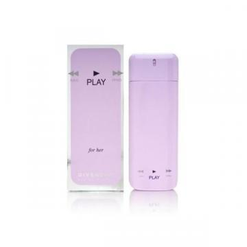 Givenchy Play For Her Women's Eau de Parfum Spray, 2.5 oz