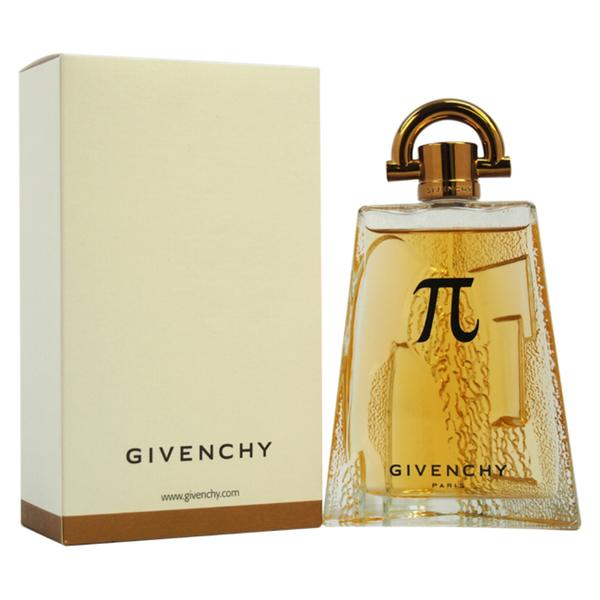 Givenchy PI Men's After Shave Balm, 3.3 oz