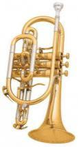 King Professional Model 2220 Cornet