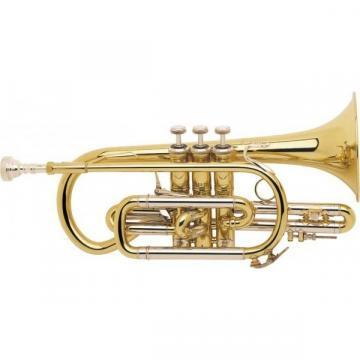 Bach Professional Model 184ML Cornet