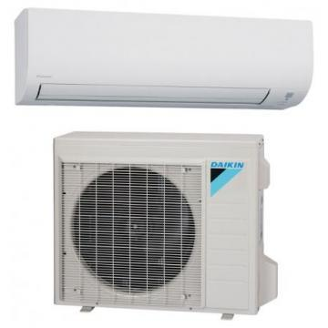 Daikin 18,000 BTU / 18 SEER Mini Split Inverter Air Conditioner