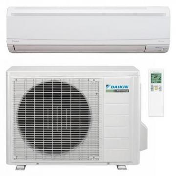 Daikin 12,000 BTU / 24.5 SEER Ductless Mini Split Air Conditioner