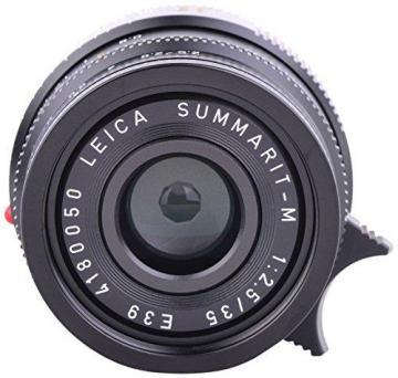 Leica Summarit-M 35mm / f2.5 Lens