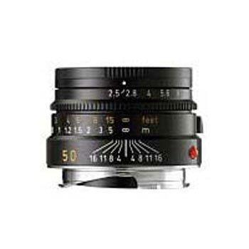 Leica Summarit-M 50mm / f2.5 Lens
