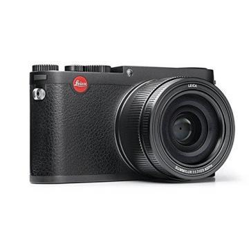 Leica X (Type 113) Black Digital Camera