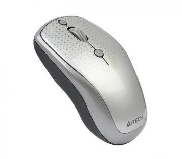 A4Tech A4-G9-530HX-1 DustFree HD 2.4G wireless mouse