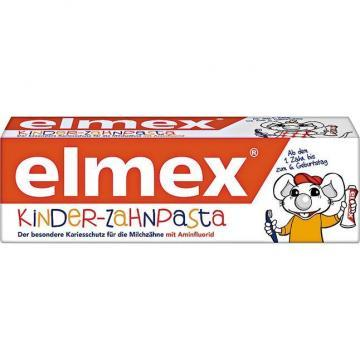 Elmex Children's Toothpaste 50 ml