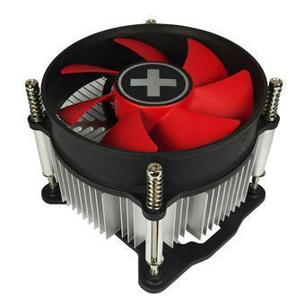 Xilence I250PWM Intel 1150/1151/1155/1156 CPU Cooler