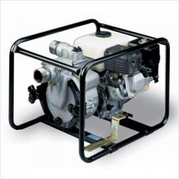 Tsurumi EPT3-50HA Engine Driven Trash Pump with Low Oil Sensor