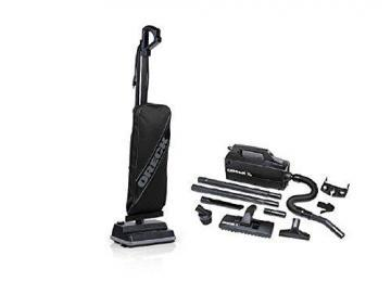 Oreck BB880AD XL Classic Upright Vacuum Cleaner