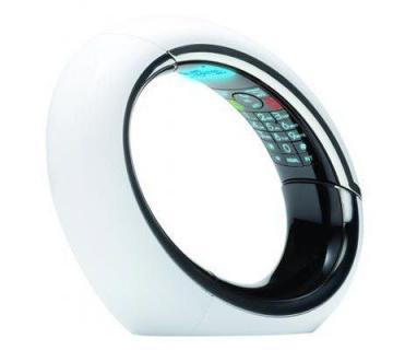 AEG Eclipse 10 DECT Cordless Telephone