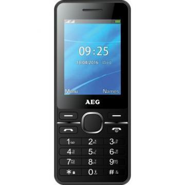 AEG M1250 GSM Mobile phone