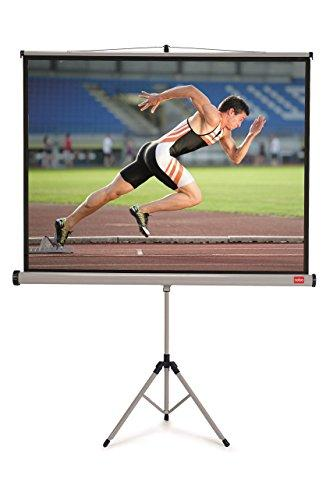 NOBO Professional Tripod Screen 1500x1000mm