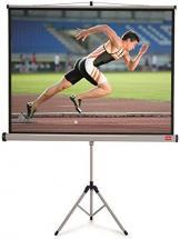 NOBO Professional Tripod Screen 1750x1325mm