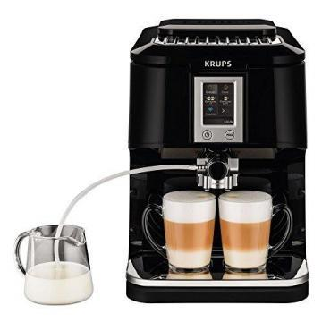 Krups EA8808 Automatic Espresso Machine