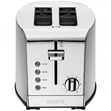 Krups KH732D50 2-slice Breakfast Set Toaster