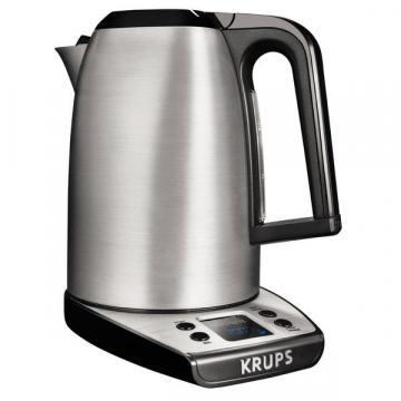 Krups BW314050 Savoy Adjustable Temperature Electronic Kettle