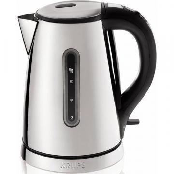 Krups BW730D 1.7-Liter Breakfast Set Electric Kettle