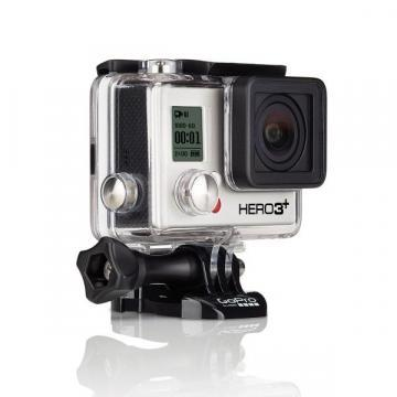 GoPro Hero3+ Black Edition Surf Waterproof Camera