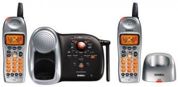 Uniden DCT648-2 2.4 GHz Expandable Cordless Phone