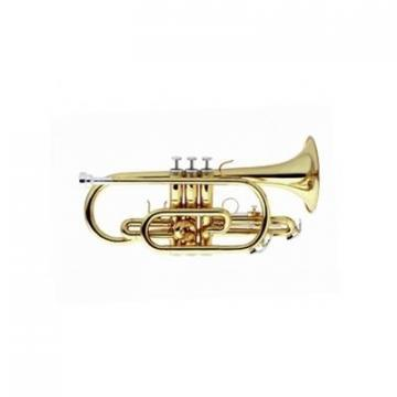Weril EC1072 Bb cornet