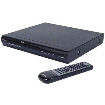 GPX D1816 DVD Player