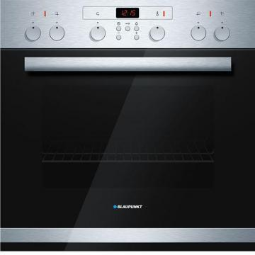 Blaupunkt 5HD 32150 Integrated electric hob