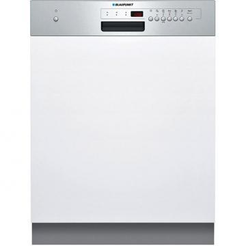 Blaupunkt 5VI 701XP Integrated dishwasher