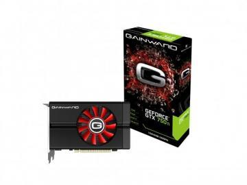 Gainward GeForce GTX 750 Ti 1GB GDDR5