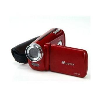 Mustek DV518R Digital Video Camera