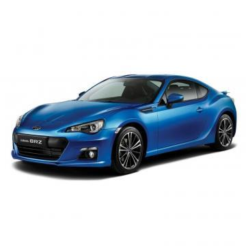 Silverlit Subaru BRZ Drifting 1:16 Car Model