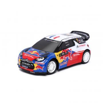 Silverlit Citroen DS3 WRC 1:24 RC Model