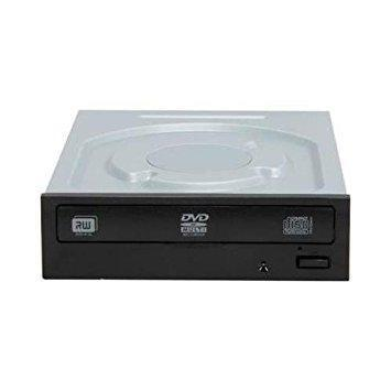 Lite-On 24X SATA Internal DVD+/-RW Drive Optical Drive