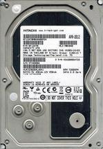 "Hitachi Ultrastar 7K3000 3.5"" 2TB"