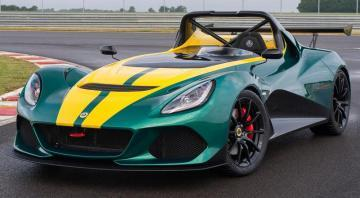 Lotus 3-Eleven Road & Race
