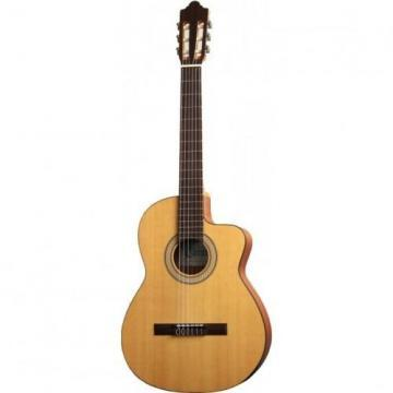 Camps CUT-ECO Classic Amplified Guitar